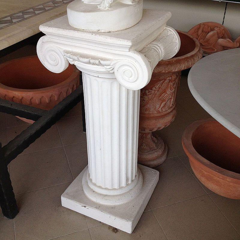Cemento fratelli vagnoni store per arredare con stile for Come costruire colonne in stile artigiano