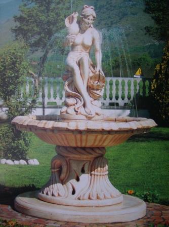 Fontane decorative a cascata : Fratelli Vagnoni Store!, Per Arredare ...