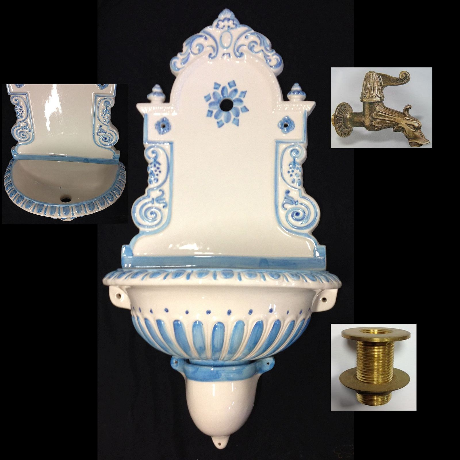 Terracotta-Ceramica : Fratelli Vagnoni Store!, Per Arredare ...