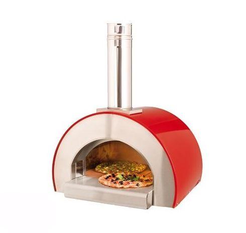 Forno a legna 5 minuti top alfa pizza forno5min top - Temperatura forno a legna pizza ...