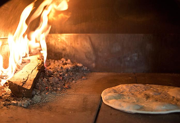 Forno a legna 5 minuti alfa pizza forno5min fratelli - Temperatura forno a legna pizza ...