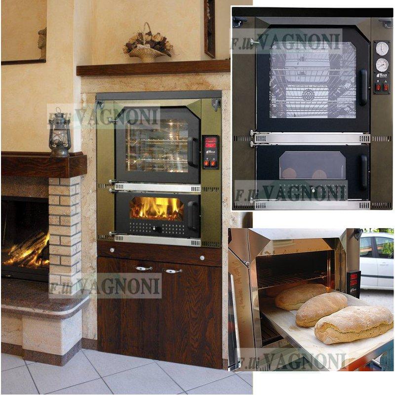 Forno a legna da interno : Fratelli Vagnoni Store!, Per Arredare ...