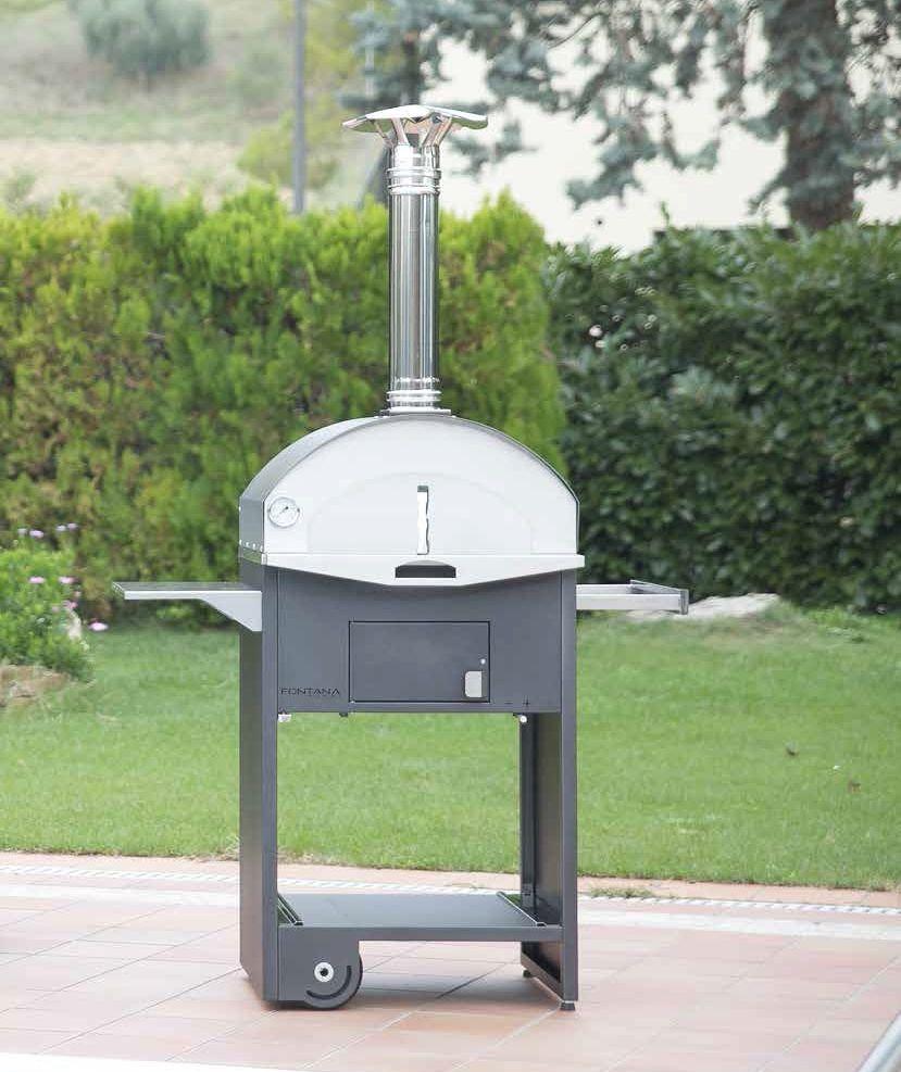 Forno tradizionale in acciaio : Fratelli Vagnoni Store!, Per ...