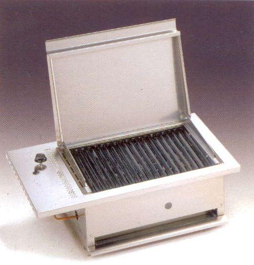 Barbecue a gas pietra lavica da incasso dispositivo arresto motori lombardini - Barbecue a gas da tavolo ...