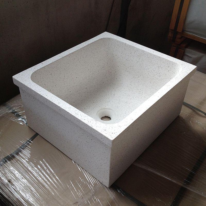 Lavabo polvere di marmo per esterno la scelta giusta for Lavabo per esterno