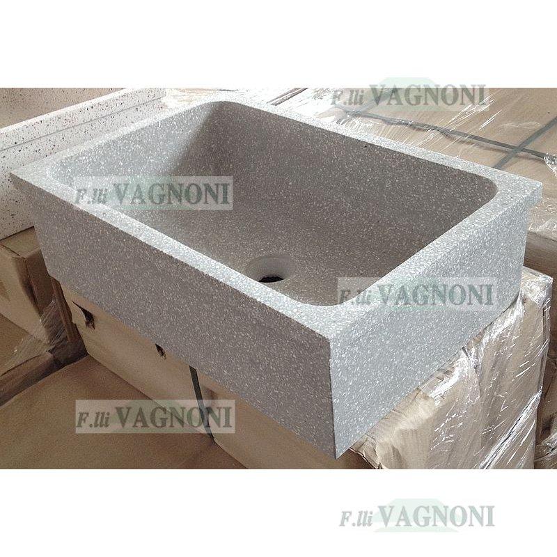Lavelli In Graniglia Per Cucina.Graniglia Di Marmo Fratelli Vagnoni Store Per Arredare Con Stile