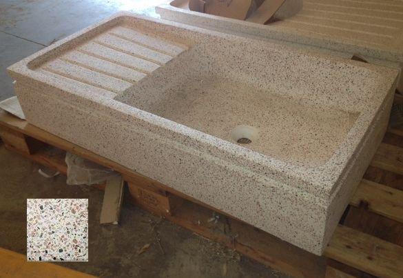 Lavello Da Giardino In Plastica : Lavabo per esterno in resina lavabi da esterno arredamento