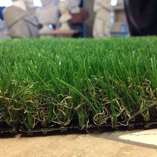 50 mq erba prato sintetico 40 mm alta densita 39 014 4 for Prato artificiale