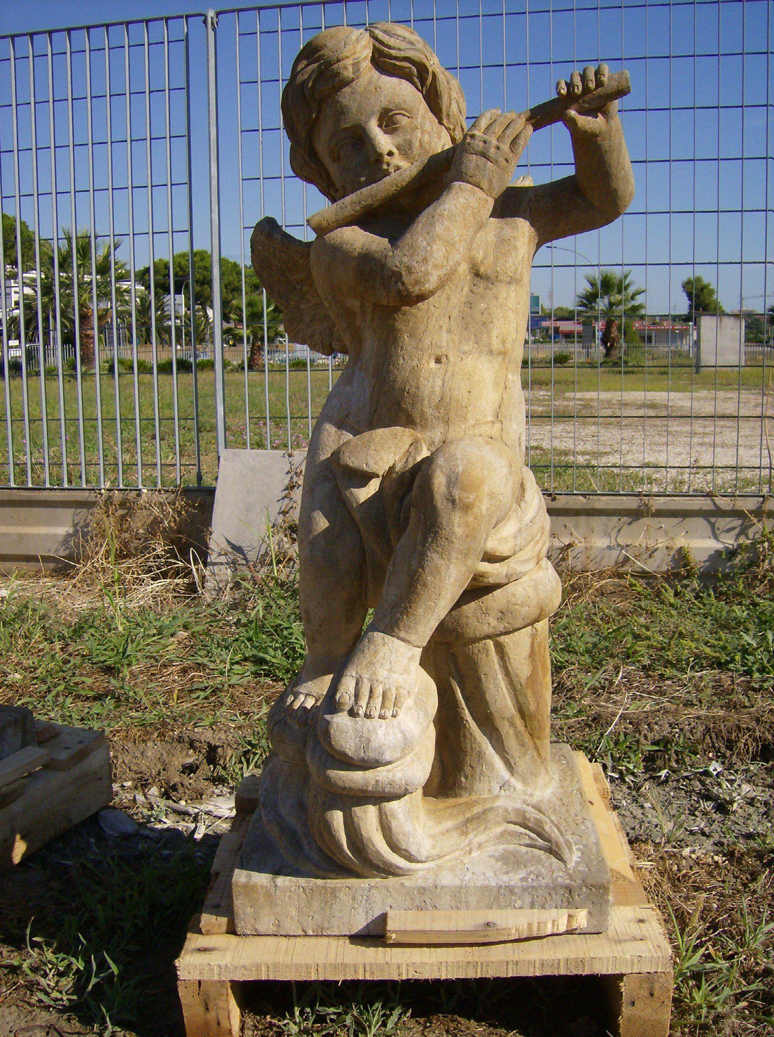 Statue : Fratelli Vagnoni Store!, Per Arredare.... Con Stile.