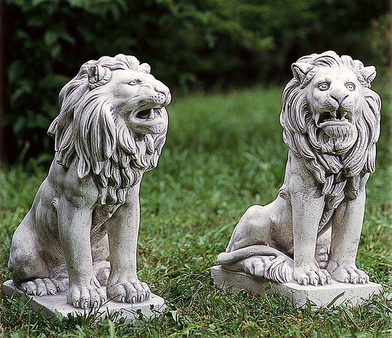 Fratelli vagnoni store per arredare con stile - Statue da giardino in resina ...