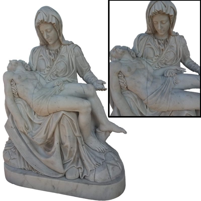 OUTLET STATUA PIETA'
