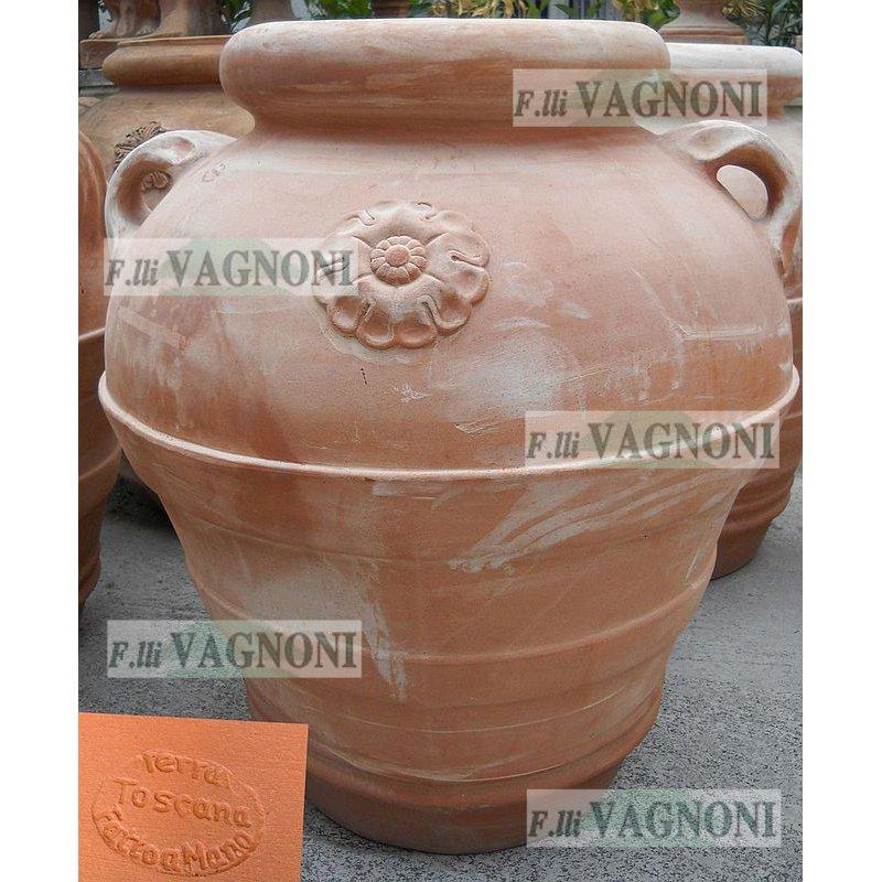 Vasi in terracotta da esterno perfect vasi in cotto for Vasi in terracotta prezzi