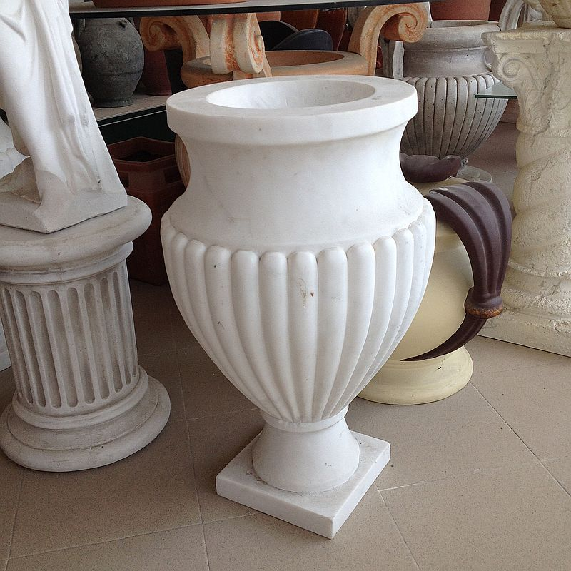 Fratelli vagnoni store per arredare con stile for Vasi marmo