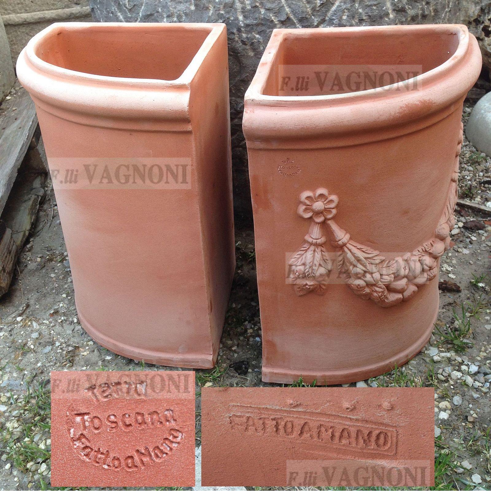 Vasi In Terracotta Per Giardino terracotta : fratelli vagnoni store!, per arredare. con